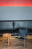 Lounge area Royalty Free Stock Photography