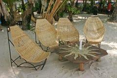 Lounge around Stock Photo