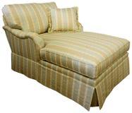 lounge bryczka sofa Zdjęcia Stock