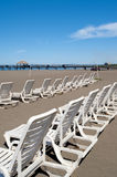 Lounge Chairs Stock Images