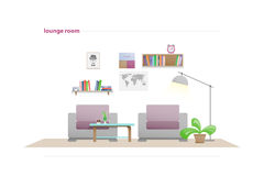Lounge Stock Images