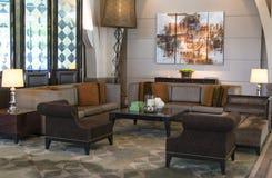 Lounge royalty free stock photos