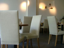 Lounge interior Royalty Free Stock Photo