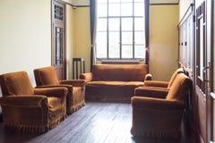 Lounge Stock Image