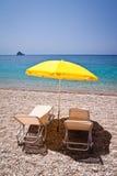 Праздники пляжа Стоковые Фотографии RF