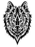 loup illustration libre de droits