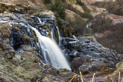 Loup of Fintry Stock Images