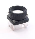 Loupe2-0 Royalty Free Stock Photography
