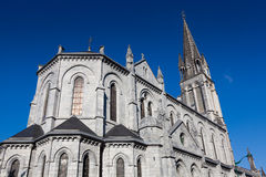 Lourdes Stock Photography