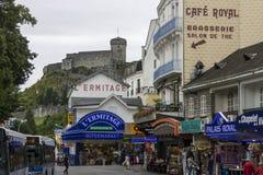 Lourdes, Francia Immagine Stock