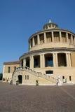 Lourdes madonny santuario di Fotografia Stock