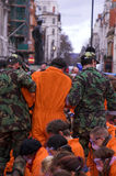 Louro de Guantanamo Imagens de Stock Royalty Free