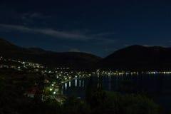 Louro em Greece Imagem de Stock Royalty Free