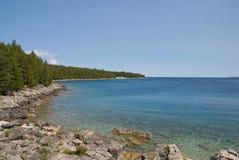Louro Georgian, Canadá. Fotos de Stock