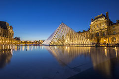 Lourve Stock Photography