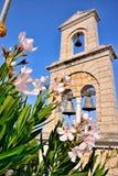 Loustri Greece Corfu Royalty Free Stock Photography