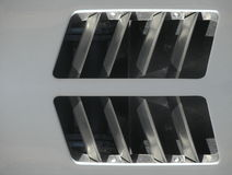 Louver Stock Photo