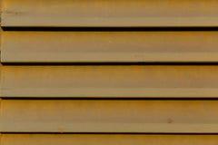 Louver slats παραθύρων Στοκ εικόνα με δικαίωμα ελεύθερης χρήσης