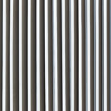 Louver window. Royalty Free Stock Image