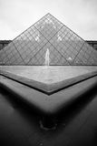 Louvre Stock Images