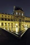 Louvre Zdjęcie Stock