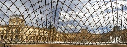 Louvre #3. Stock Image
