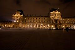 Louvre Imagem de Stock