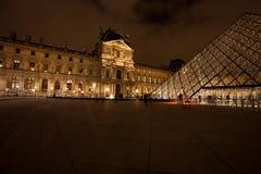 Louvre Images libres de droits