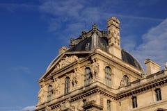 Louvre Stock Image