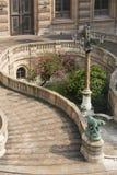 Louvre Museum - Paris Royalty Free Stock Photo