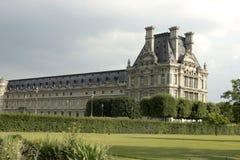 Louvre Musuem Lizenzfreies Stockbild