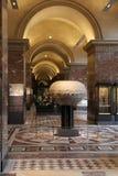 Louvre, Paris Stock Images