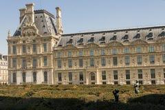 Louvre Paris - France Stock Images