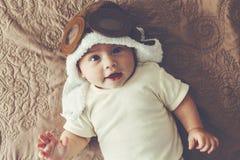 Lovable baby Stock Photos