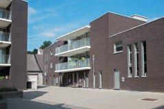 Lovanio - alloggio moderno Immagine Stock