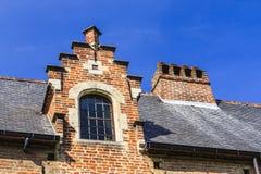 Lovanio, Belgio Immagini Stock