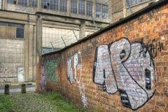 Lovanio urbana Immagine Stock Libera da Diritti