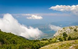 Lovcen national park, Montenegro Stock Photos
