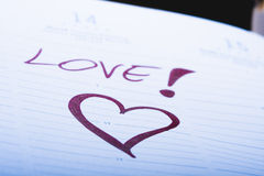 Free Love Stock Photography - 13029772