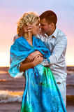 In love Royalty Free Stock Images