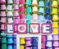 Love.  stock photography
