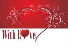 Love ad Stock Photo