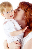 Love and affection Royalty Free Stock Image