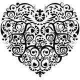 Love artwork Royalty Free Stock Photography