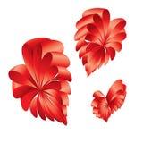Love awareness ribbon Royalty Free Stock Photography