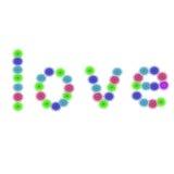 Love background royalty free illustration