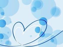 Love background stock illustration