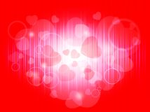 Love background Royalty Free Stock Images