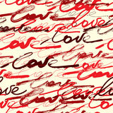 Love background Royalty Free Stock Photo
