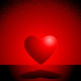 Love background Stock Images